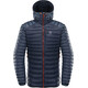 Haglöfs M's Essens Mimic Hood Tarn Blue/Blue ink